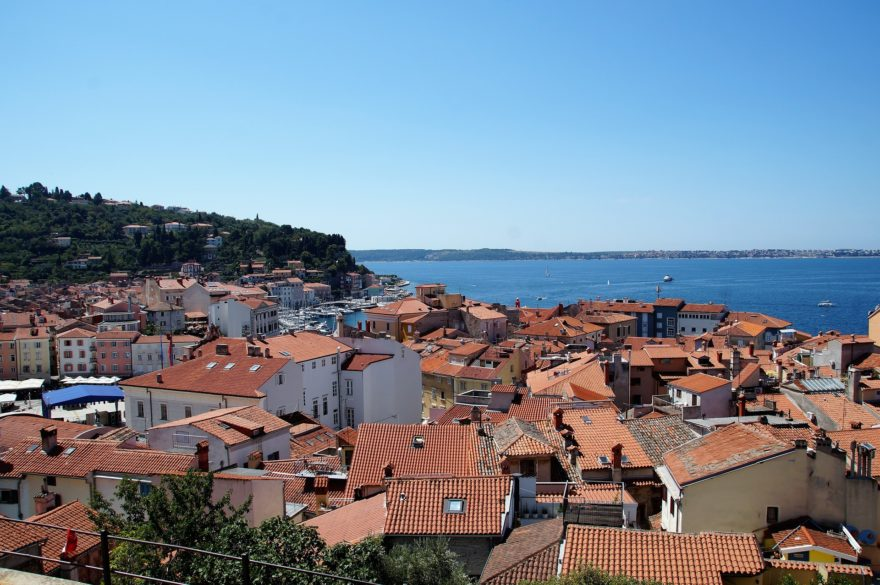 The City Of Piran