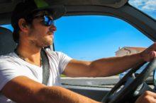 ¿Te vas de viaje en coche? Pues estas son las mejores horas para viajar