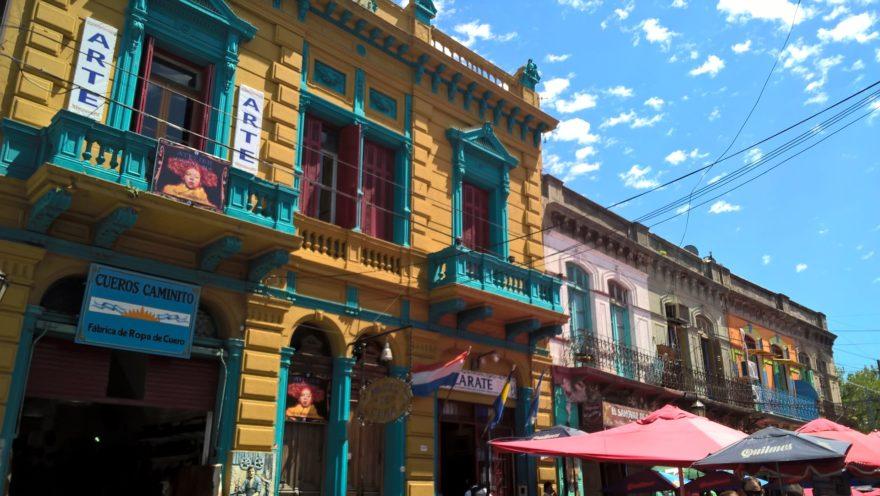 Boca Buenos Aires
