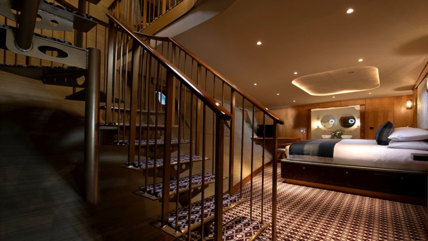 Hotel Flotante Fingal Escocia (3)