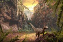 Increíbles museos para caminar entre dinosaurios