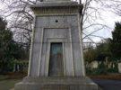 El cementerio de Brompton en Londres, hogar de la «máquina del tiempo»