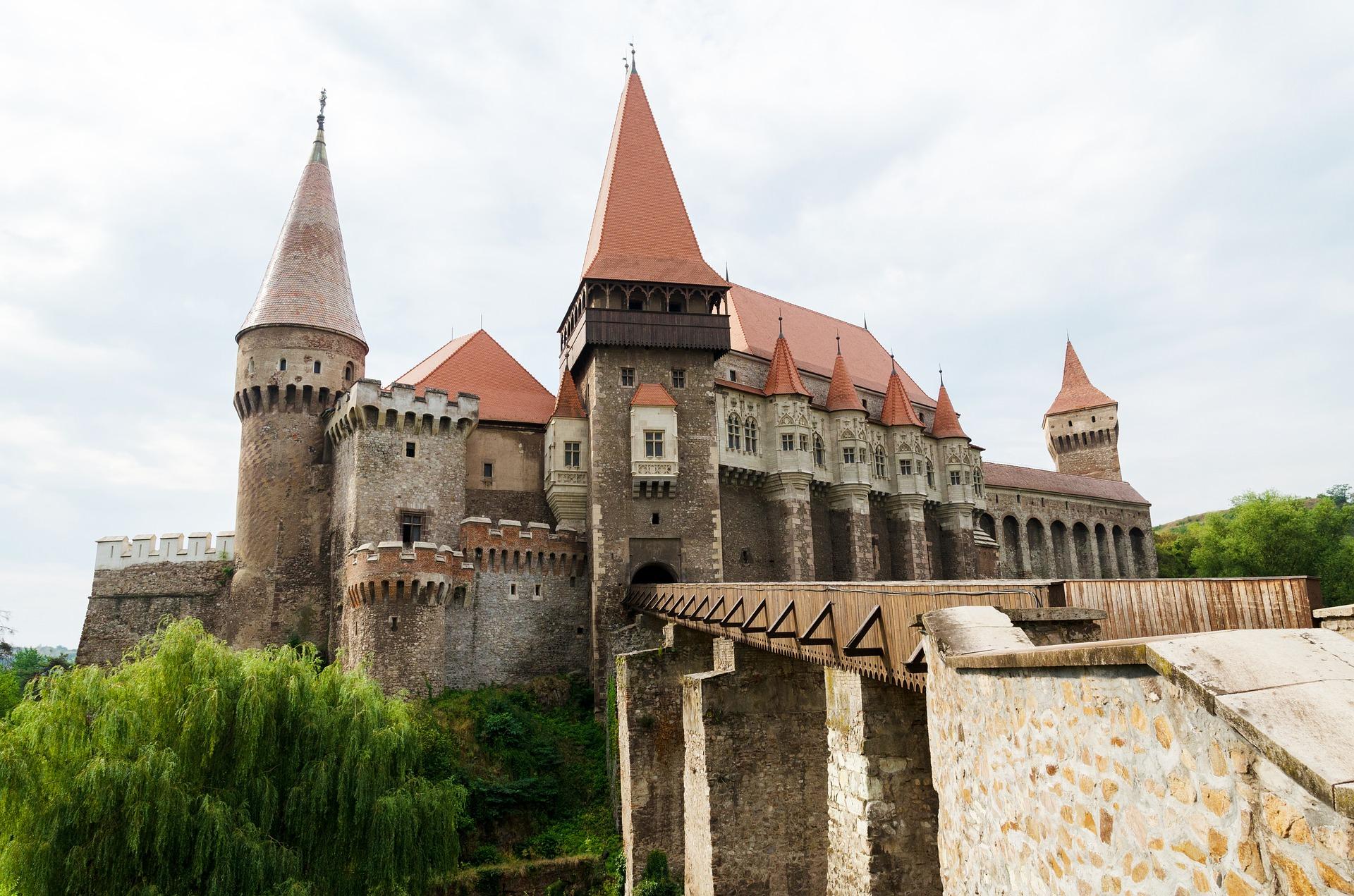 Castillo Eltz Alemania Entrada