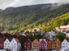 Un viaje por Noruega durante las vacaciones de otoño