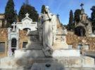 Curiosidades del Cementerio de Montjuic de Barcelona