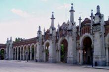 Las curiosidades del Cementerio de la Almudena de Madrid