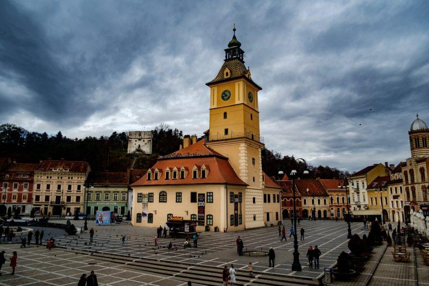 Basov Transilvania Porconocer
