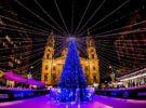 Los mercadillos de Navidad más populares de Europa
