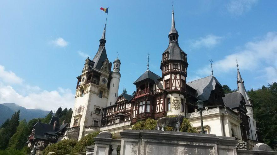Castillo Transilvania Porconocer 1