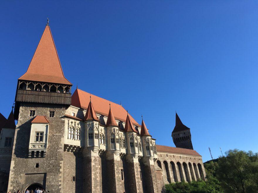 Castillo Transilvania Porconocer 2