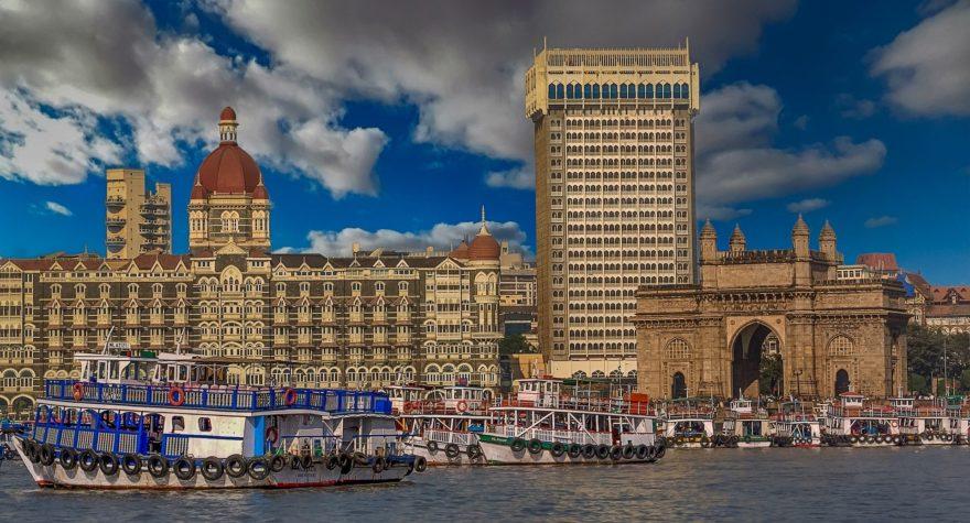 Bombay India Porconocer