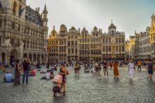 Visitar Bruselas en dos días: todo lo que no te debes perder