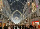 Vive la Navidad en Málaga, destino andaluz recomendable