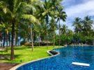 Los mejores alojamientos de lujo para disfrutar en Tailandia