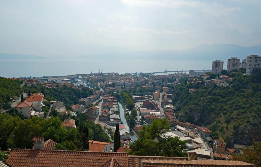 Rijeka, capital europea de la cultura en 2020