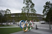El nuevo Estadio Olímpico de Tokio, sede de los JJOO de 2020