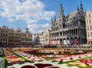 Cosas que puedes hacer en Bruselas gratis en vacaciones
