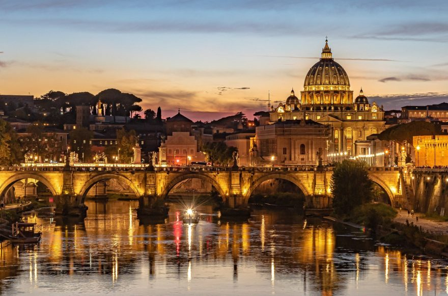 Roma Porconocer