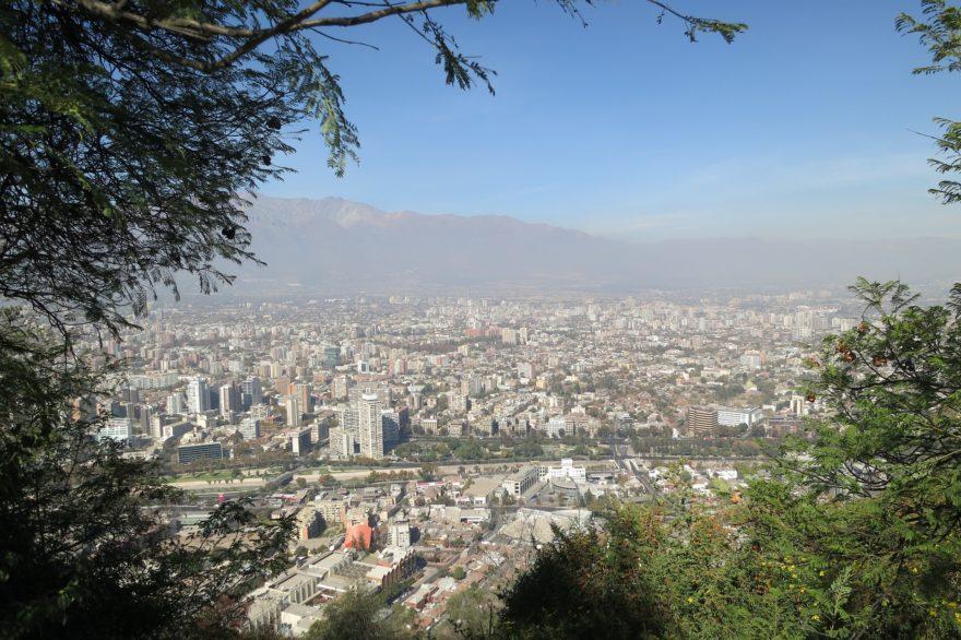 San Crista3bal Hill
