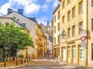 Lugares de interés que te gustarán en Luxemburgo