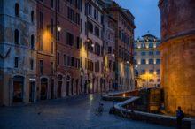 Cosas para hacer en Roma gratis