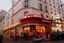 Recorre con nosotros el París de Amelie Poulain
