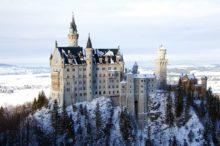 Estos son los tres castillos de Alemania que has de visitar