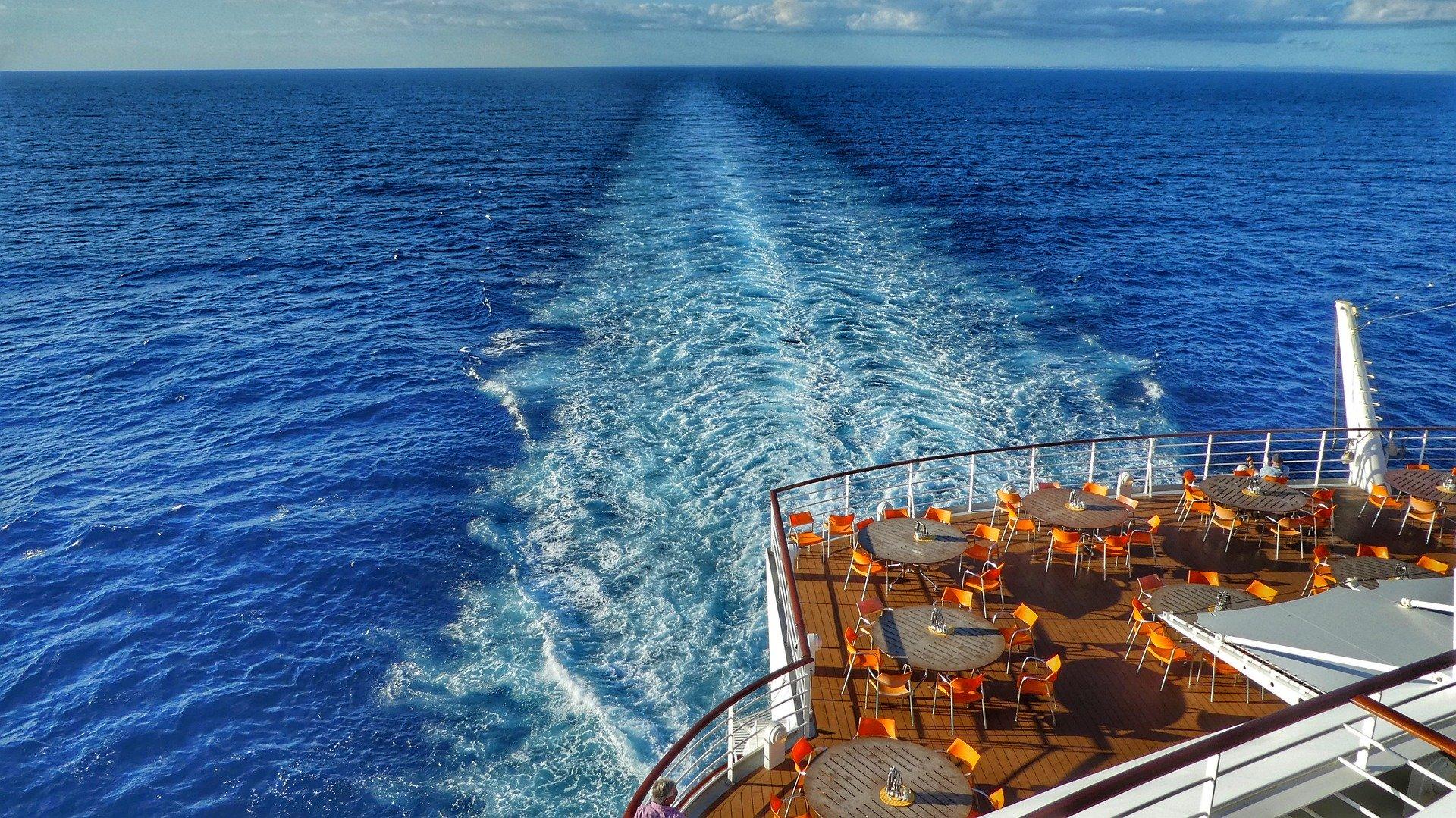 Crucero Europa Vacaciones