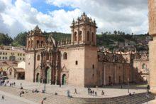 Sitios emblemáticos para conocer en Cuzco