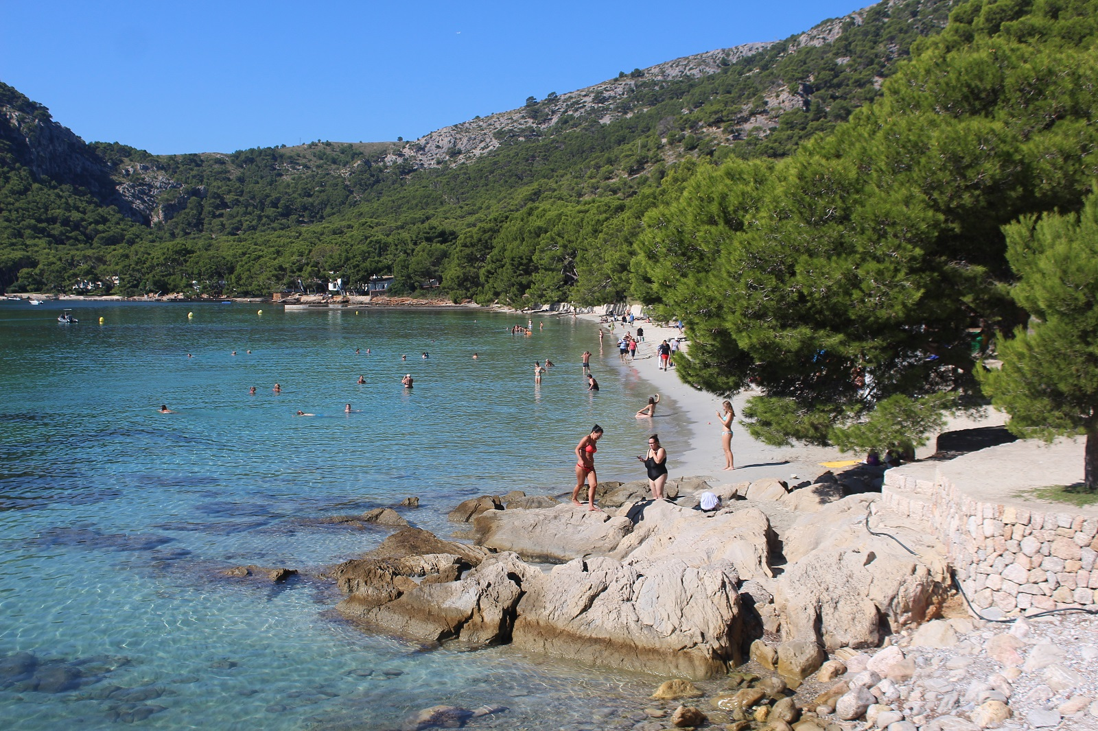 Ruta Norte De Mallorca A Formentor