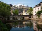 El transporte público en Luxemburgo es gratis, también para turistas