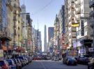 Lugares interesantes para conocer en familia en Buenos Aires