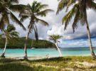 Islas para escaparse y disfrutar de unas vacaciones de lujo en pareja