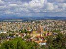 Catedrales impresionantes para disfrutar en México