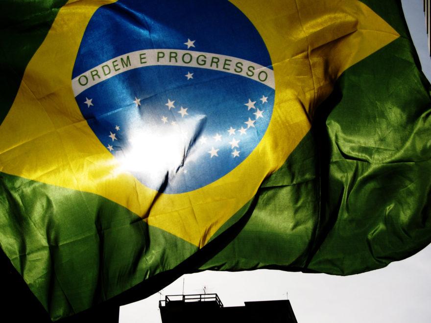 Conoce la historia y algunas curiosidades sobre la bandera de Brasil
