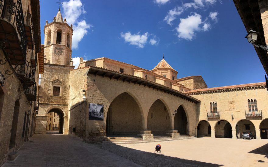 Cantavieja, un pueblo que no te debes perder en Teruel