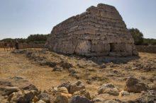 La Ruta Talayótica, yacimientos arqueológicos de Menorca