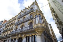 Tarragona modernista, un paseo por la arquitectura de principios del siglo XX