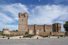 Lugares emblemáticos para conocer en la provincia de Valladolid