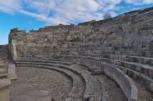 Los yacimientos romanos que puedes encontrar en Cuenca