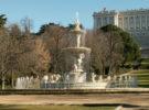 Los otros grandes parques de Madrid para pasear en la capital