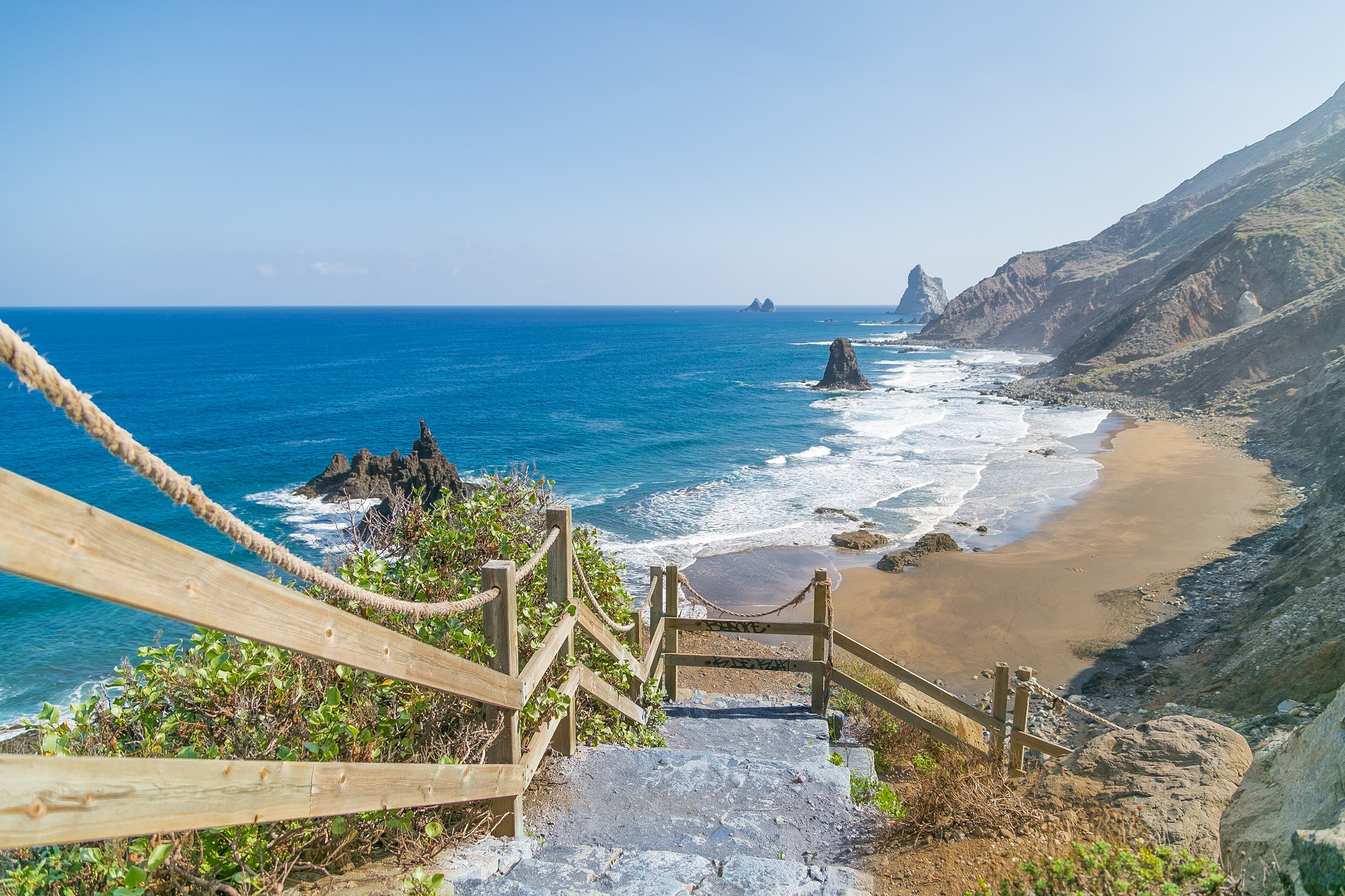 Vacaciones en España 2020