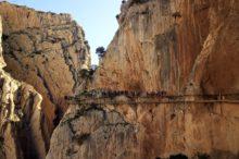 Rutas de senderismo para conocer Andalucía