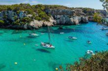 Diez motivos para visitar Menorca en 2021