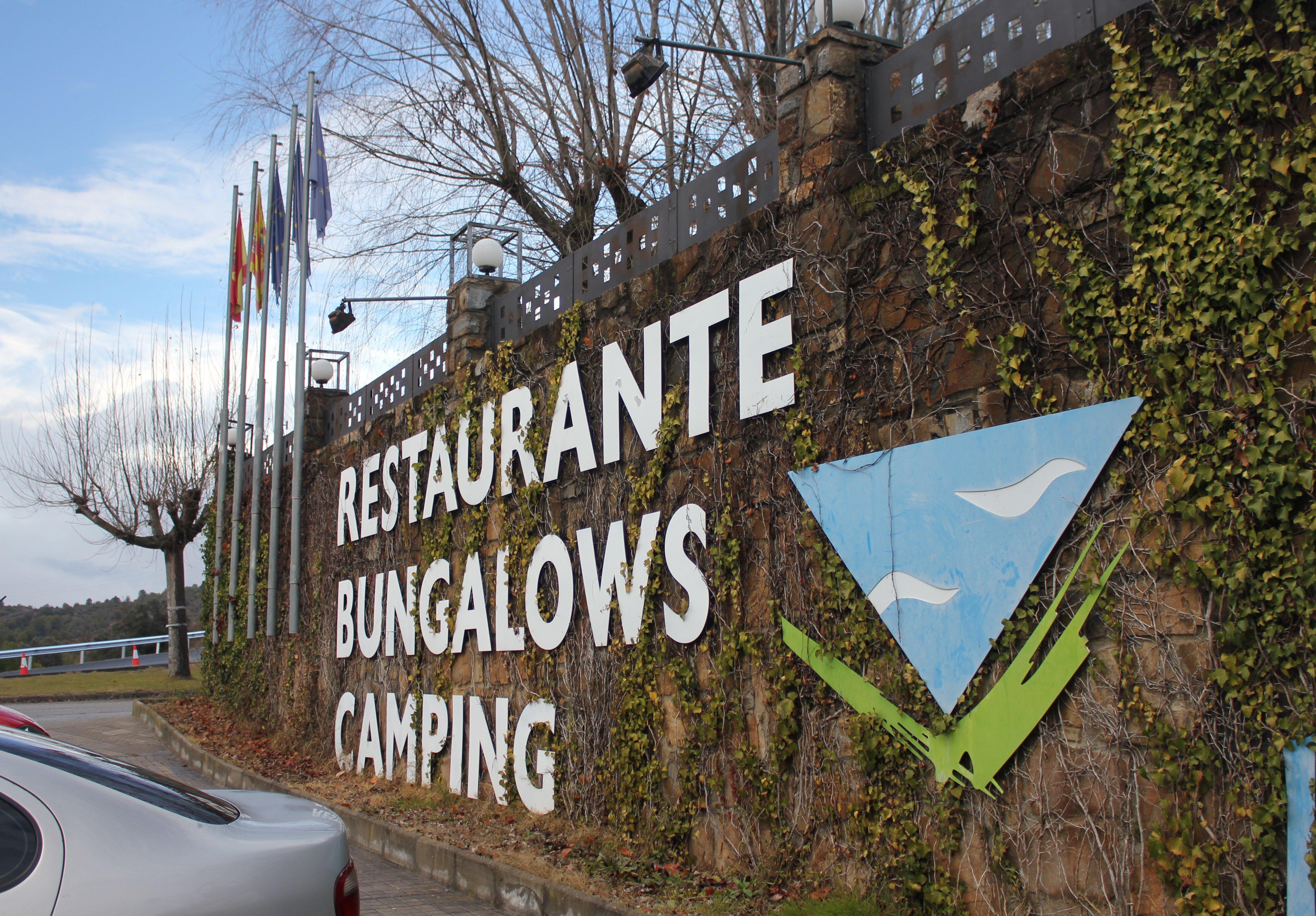 Camping Vacaciones Bungalows