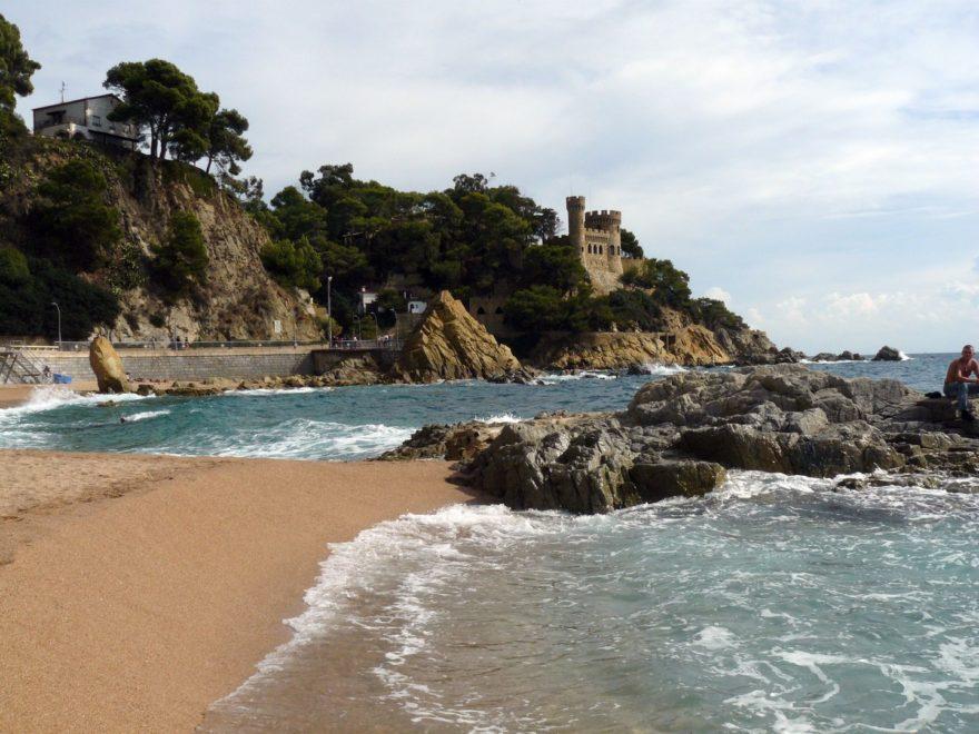 Castillo Lloret