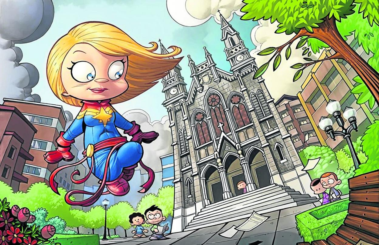 Jornadas Comic Aviles
