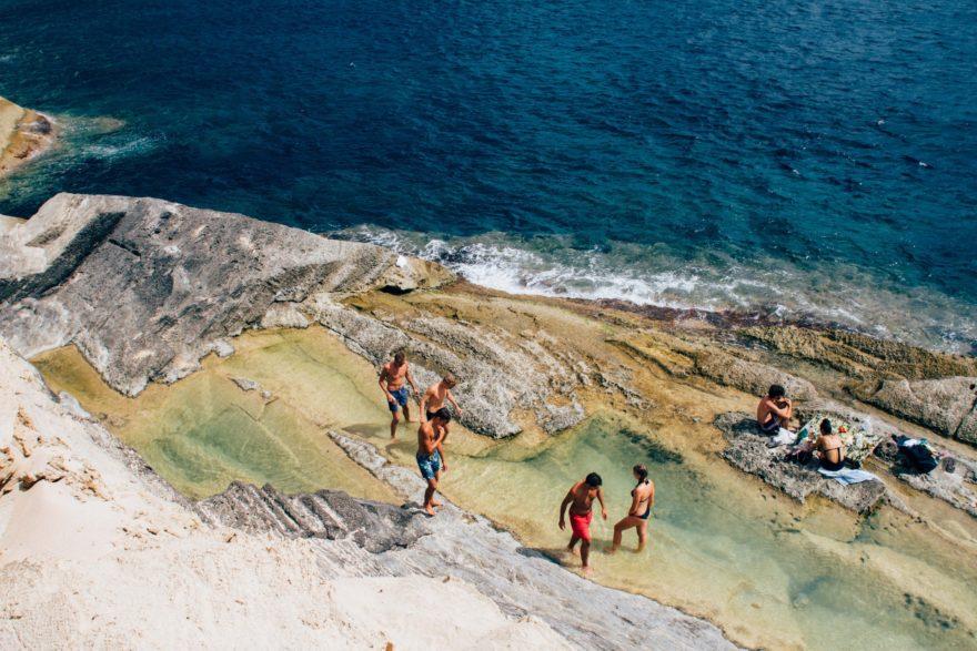 Playas Ibiza