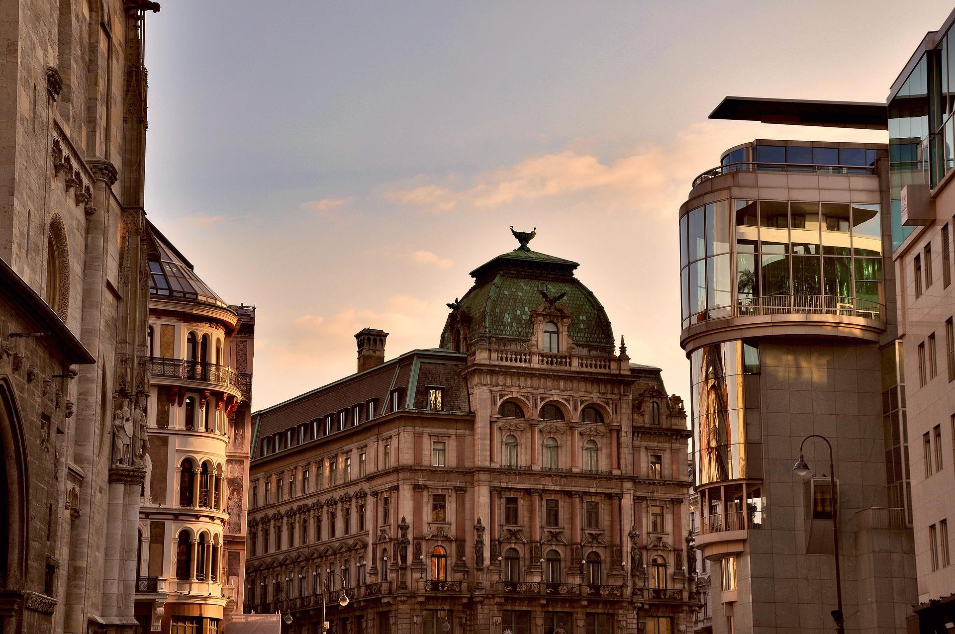 El renacer de Viena como destino turístico