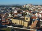 Los cinco lugares que no te puedes perder en Coimbra